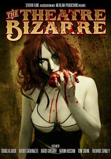 Ver online:The Theatre Bizarre (2011)
