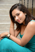 Actress Preeti Rana Hot photos at Citizen Audio launch-thumbnail-8