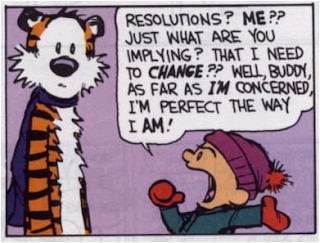 New Year's Resolutions! 15 Inspirational Quotes for the new year!