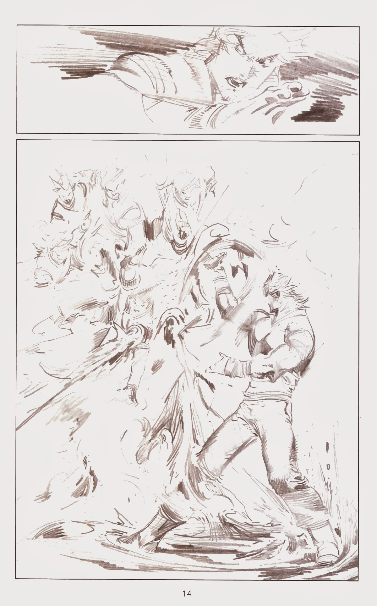 Phong Vân chap 675 - Trang 12