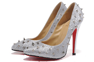 Fashion and beauty: Sexy Christian Louboutin Very Mix Spiked ...
