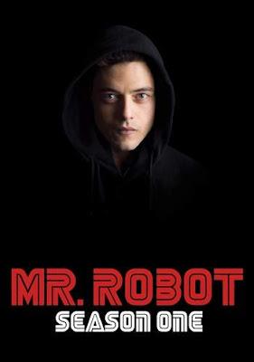 Mr. Robot Temporada 1 en Español Latino