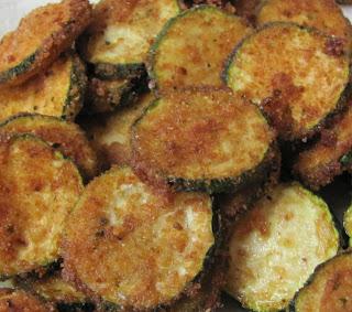 Zucchini Italian Style -  Yum