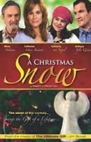 Ver Un ángel en la nieve (A Christmas Snow) Online