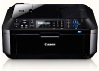 Canon PIXMA MX416 Drivers update