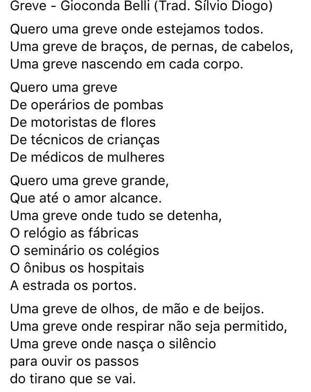 Greve Geral dia 28 de Abril...Acorda, Brasil !