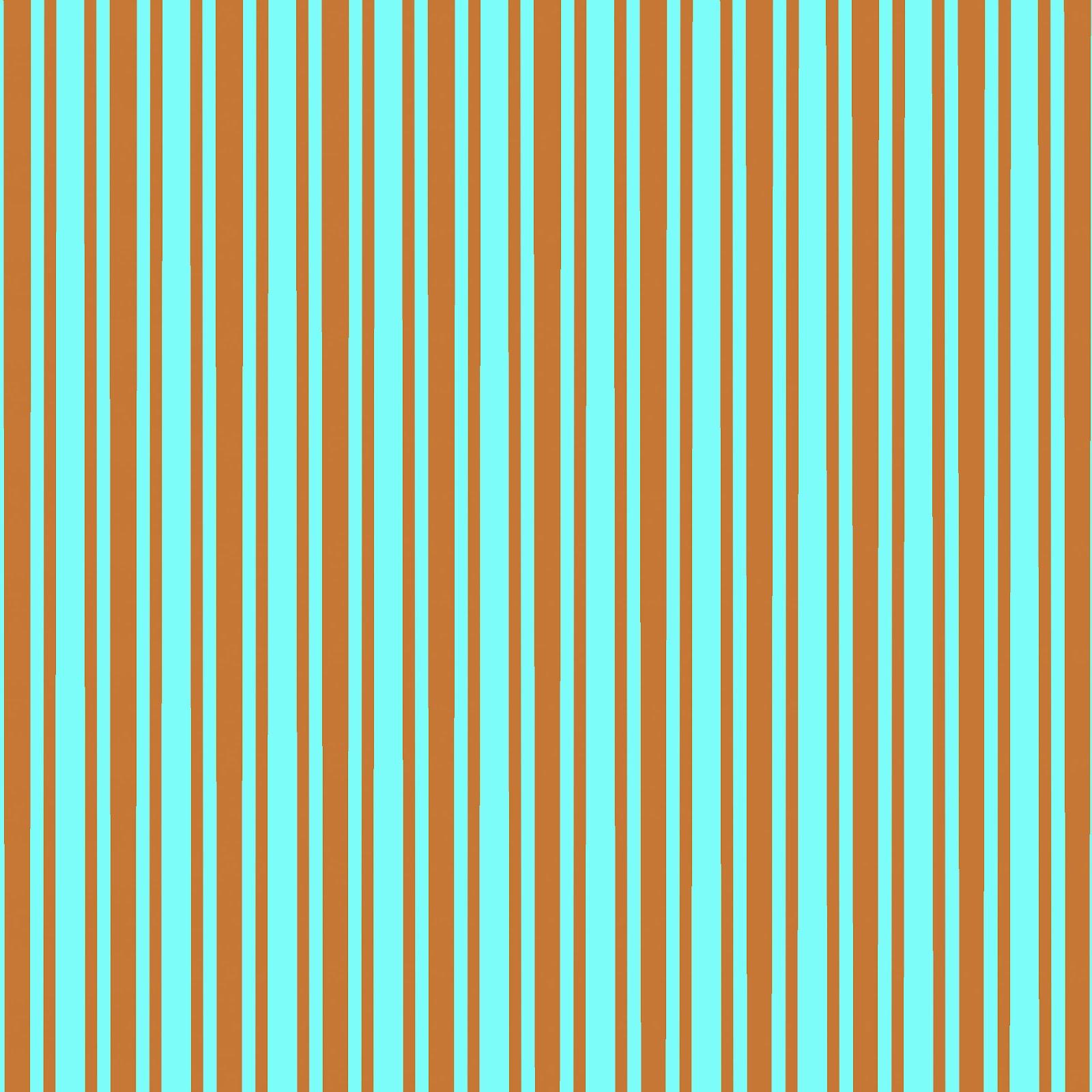Bonjourvintage Free Digital Scrapbook Paper Turquoise And Brown Stripes