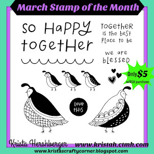 April 2017 Stamp of the Month