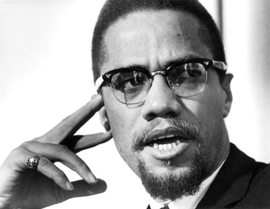 So What, if Malcolm X was