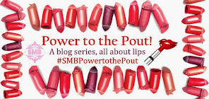 Power to the Pout! Blog-Series all aboit Lips