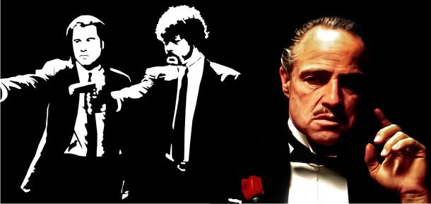 O Poderoso Chefão lidera lista de 100 melhores filmes de todos os tempos, segundo Hollywood