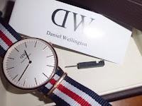 relojes daniel wellington