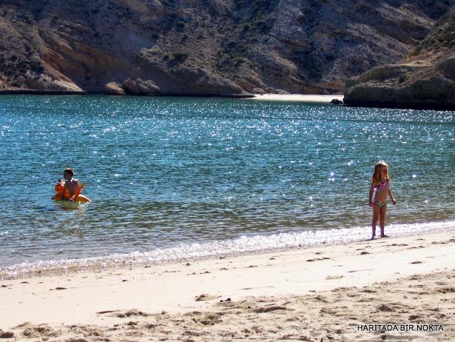 umman dive centre plajı