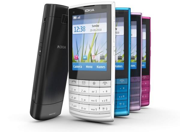 Nokia update rutin harga hp nokia terbaru khusus untuk anda