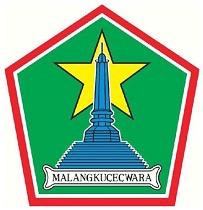 Logo Dinas Kesehatan Kota Malang