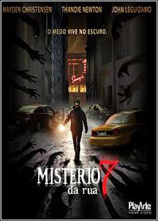 Baixar Filme Mistério da Rua 7 DVDRip AVI Dual Áudio