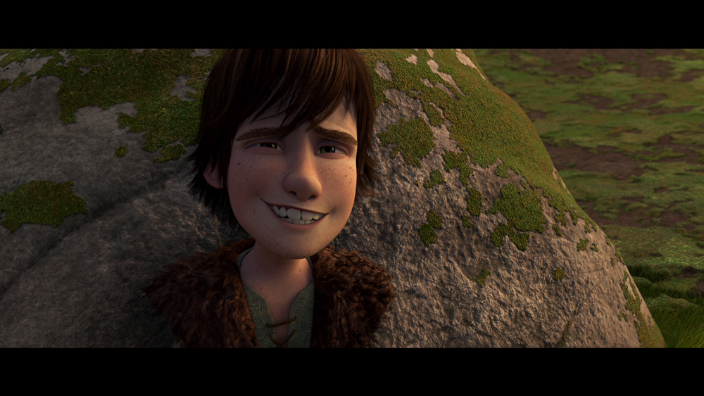 How to train your dragon films hooligan tribe characters tv tropes childish tooth gap inverted hiccup had a tooth gap when he was teen as seen ccuart Image collections