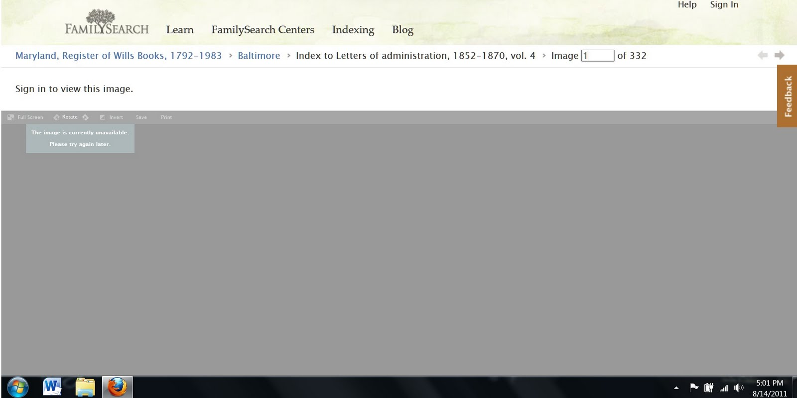 Baltimore county maryland genealogy learn familysearch org - Because This Collection Is Not Indexed By Familysearch I Had To Go Page By Page But It Is Okay It Was Just Like Using The Book Index At The Archive Or