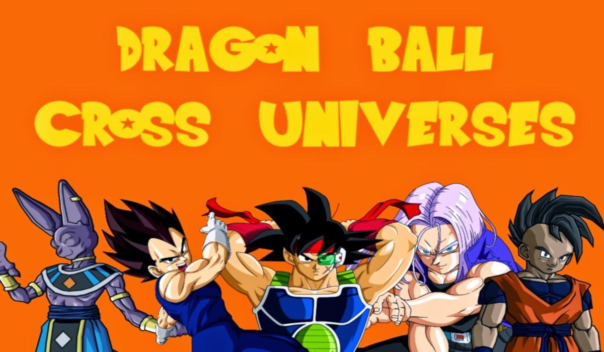 Dragon Ball Cross Universes