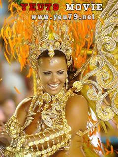 Lễ Hội Carnaval - Carnaval Rio de Janeiro