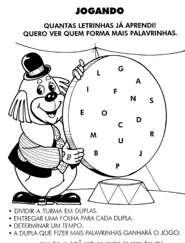 Postado por Professora Eliana Ribeiro às 15:40