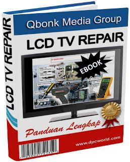 LangitKomputer.com - Ebook Cara Memperbaiki Televisi