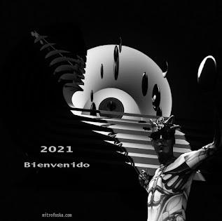 2021 BIENVENIDO