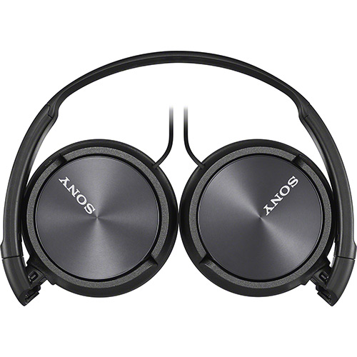 Resenha Headphone Sony MDRZX310AP