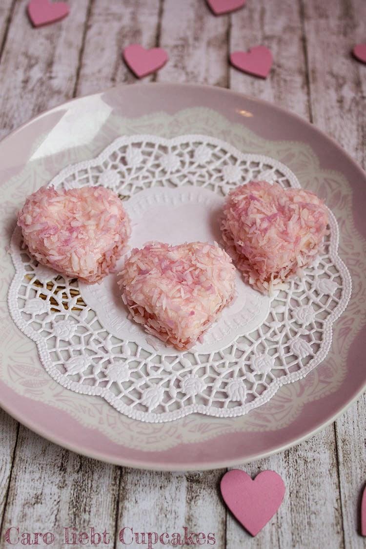 Kokos Marshmallows