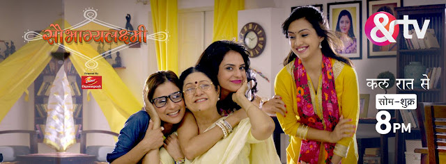 'Saubhaghyalakshmi' &Tv Upcoming Serial/Show Wiki Story  StarCast Promo Timing Pics Title Song