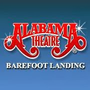 Alabama Theatre in Myrtle Beach SC at the Grand Strand