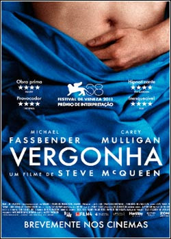 Vergonha Download Filme