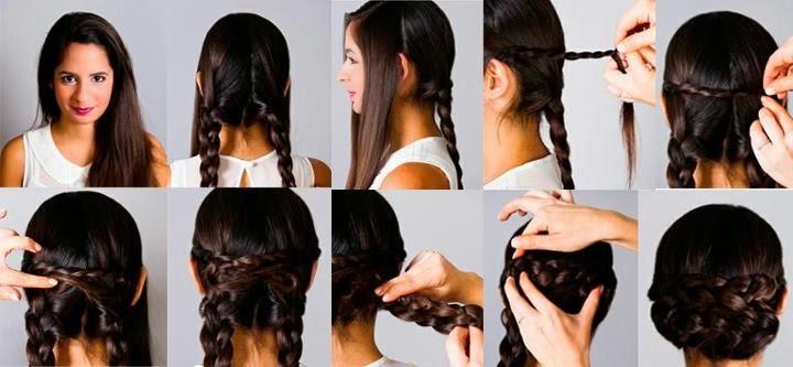 Los peinados tendencia que llevarás este otoño TELVA