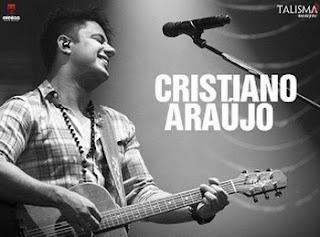 Cristiano Araújo – Amor no Carro - Mp3