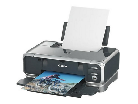 Canon PIXMA iP4000 Driver Download