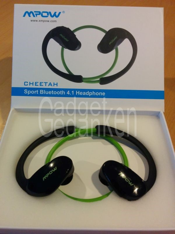 gadgetgedanken mpow cheetah bluetooth 4 1 wireless in ear. Black Bedroom Furniture Sets. Home Design Ideas
