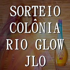 Sorteio Colônia J Lo