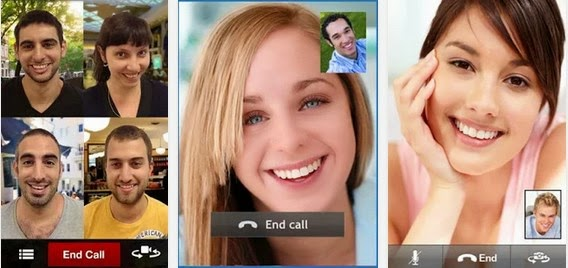 Video Calling For Android