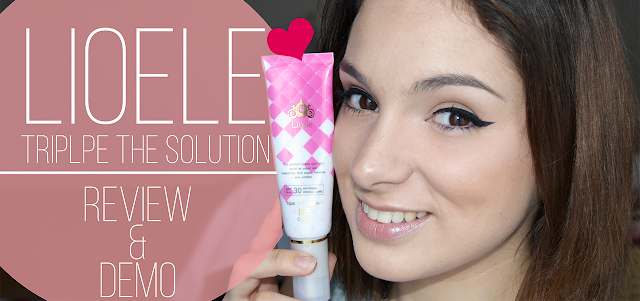 LIOELE TRIPLE THE SOLUTION REVIEW