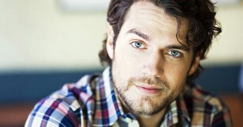 Seans Blog: Face Of 2012-2013 HENRY CAVILL