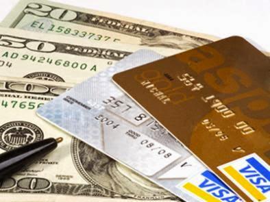 Bisnis modal kartu kredit, bisnis kartu kredit