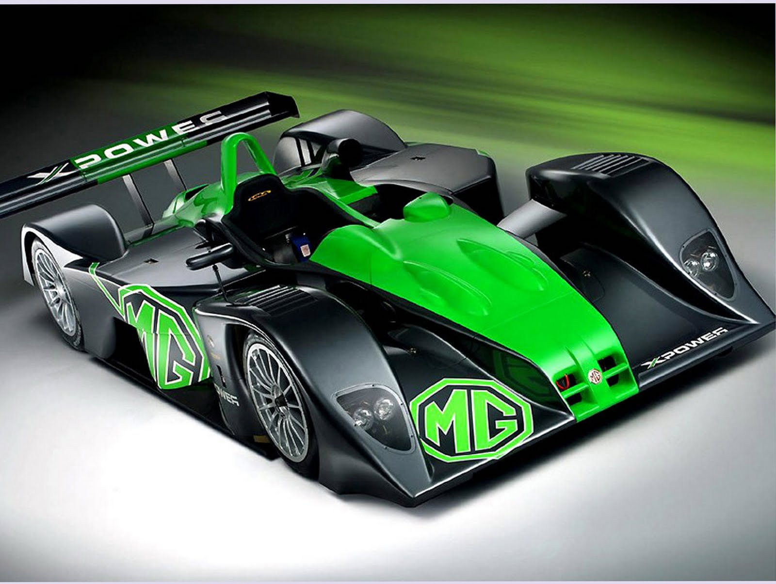 Sport Cars Motor Arcade