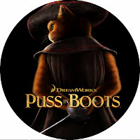 Puss In Boots Dvd3