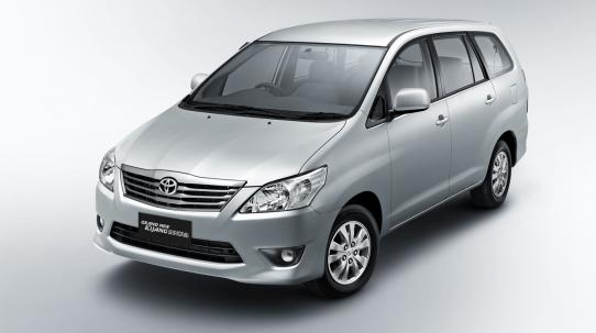 harga grand new kijang innova bensin per agustus 2011 grand new innova