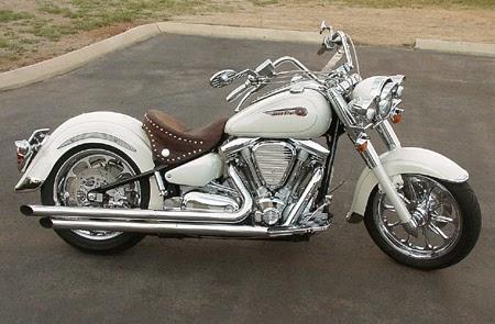 Motorcycle 2015: 2000 Yamaha Road Star MM Limited Edition ...