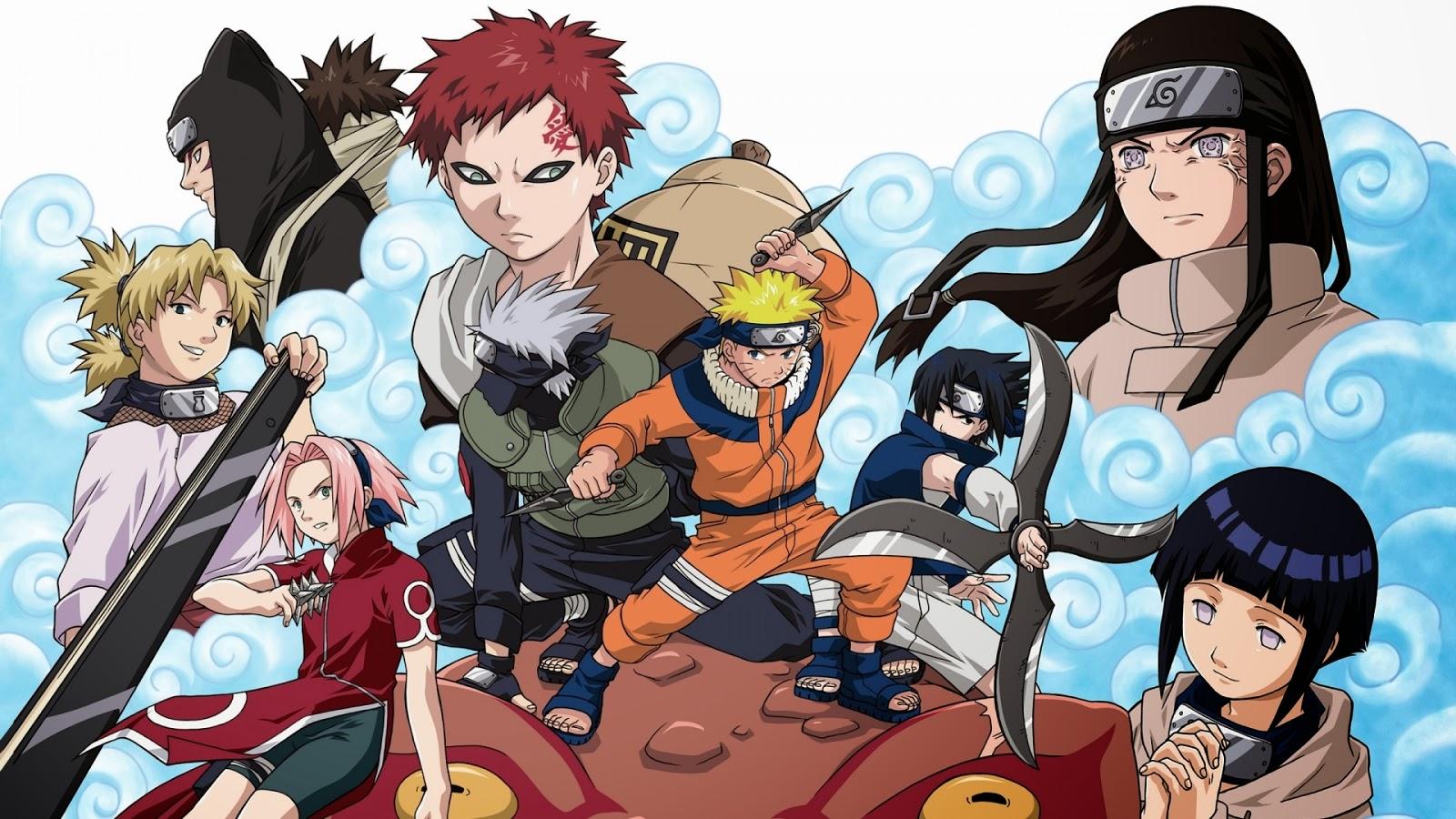 Haruno Naruto
