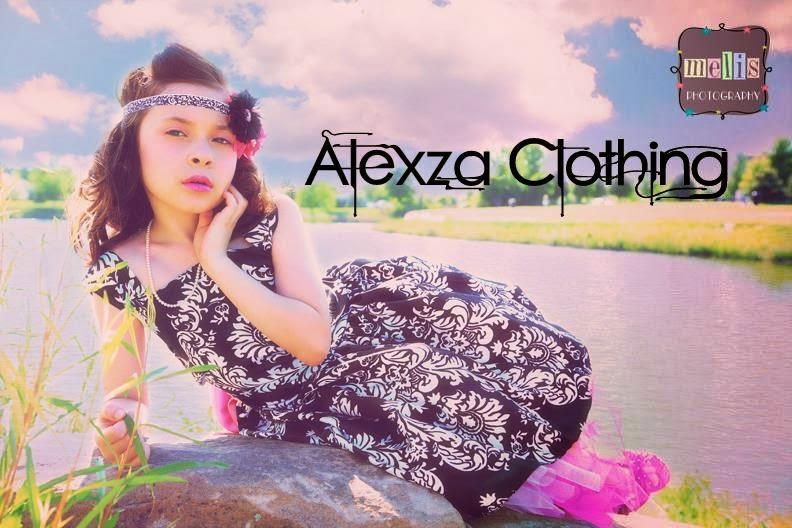 ALEXZA Clothing