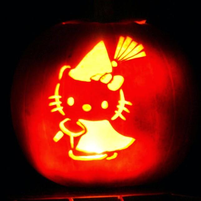 Pumpkin Carving Ideas For Halloween 2014
