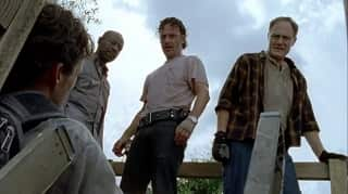 The Walking Dead - Capitulo 07 - Temporada 6 - Español Latino - 6x07