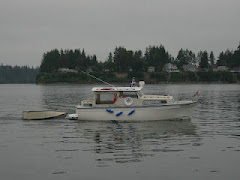 Cruising Case Inlet
